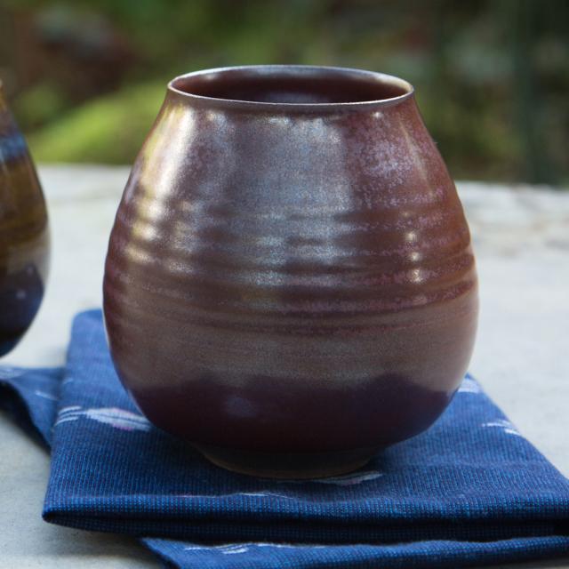 薫る器 香貴とお勧めのお茶セット<木箱入り>