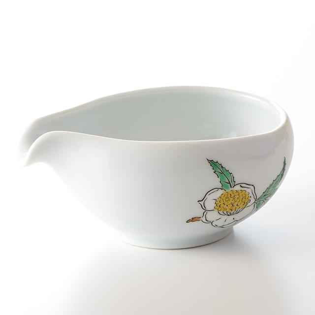 湯さまし 茶器(茶花)