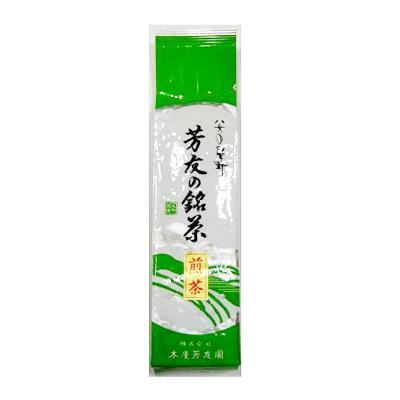 煎茶・赤 (1袋 200g)