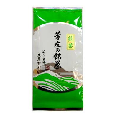 煎茶・緑 (1袋 100g)