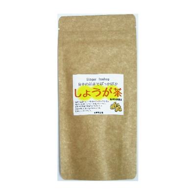 しょうが茶ティーバッグ(1g×15P)