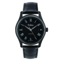 Ole Mathiesen 40mm  - 1919 Heritage 40mm Automatic Roman/Black dial [OMN020099]