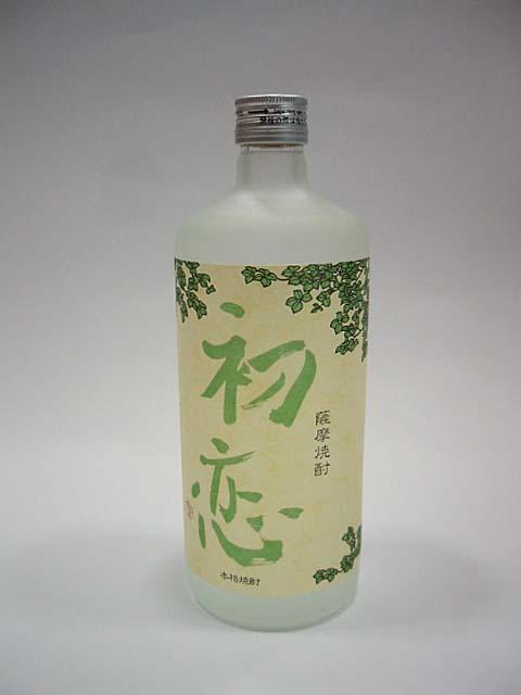 芋焼酎 初恋 720ml