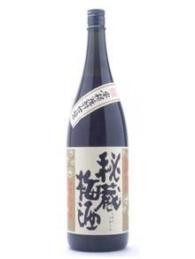 秘蔵梅酒 1800ml