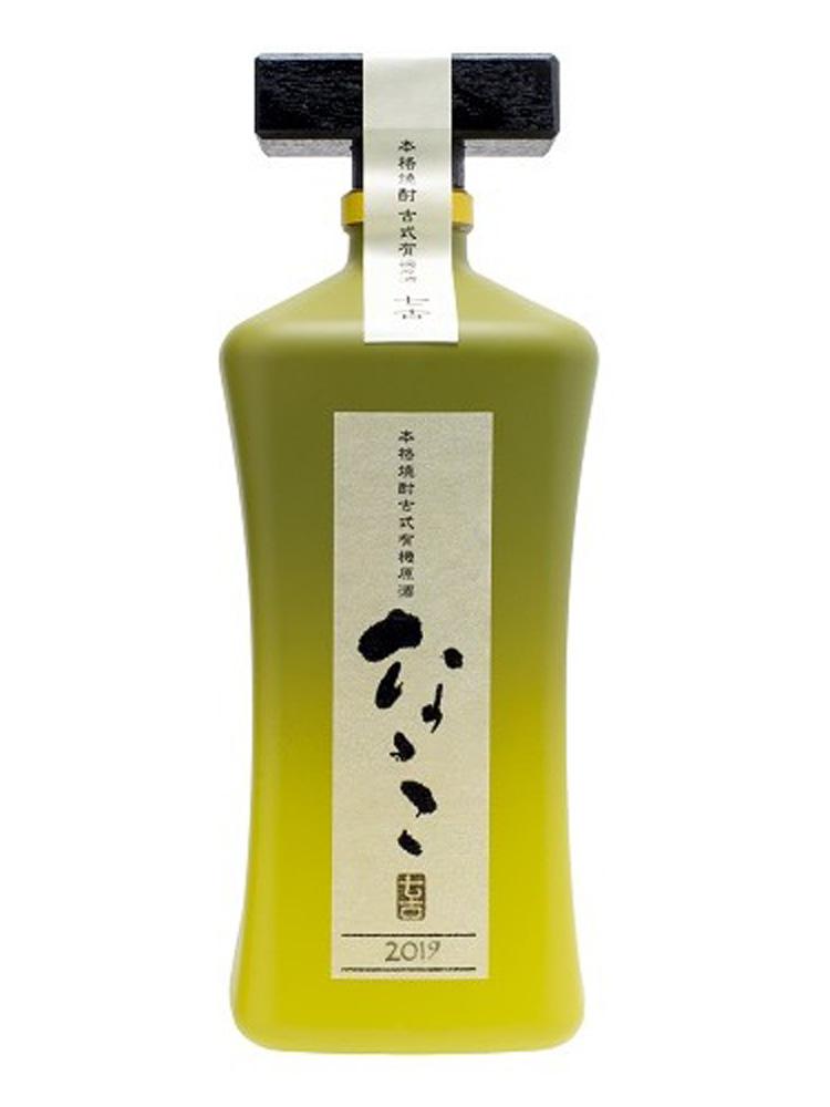 古式有機原酒 芋焼酎 なゝこ 720ml