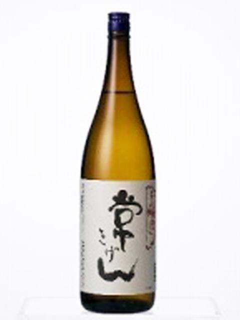常きげん 本醸造 1800ml