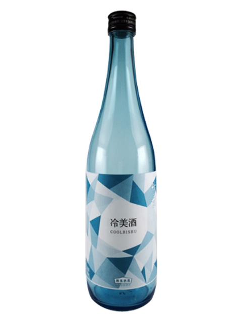 竹葉 純米吟醸 冷美酒(クールビシュ) 720ml