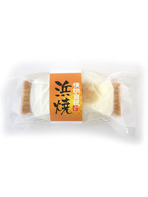 スギヨ 浜焼かまぼこ 120g 【要冷蔵】