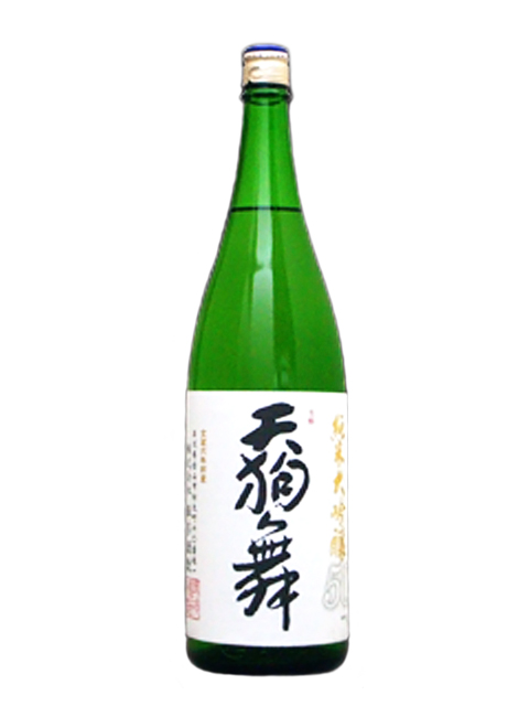 天狗舞 純米大吟醸50 1800ml