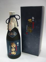 芋焼酎 極上蔵の師魂 720ml