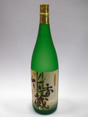 芋焼酎 竹香蔵 1800ml