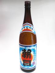 黒糖焼酎 朝日30度 1800ml