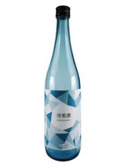 竹葉 純米酒 冷美酒(クールビシュ) 720ml