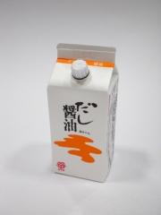 鎌田醤油 だし醤油 200ml