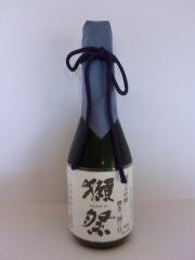 獺祭(だっさい) 純米大吟醸 磨き二割三分 300ml