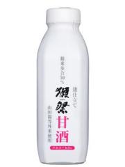 獺祭 甘酒 825g ペットボトル