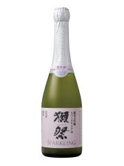 獺祭(だっさい) 純米大吟醸 スパークリング45 720ml