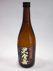 芋焼酎 黒倉岳 720ml