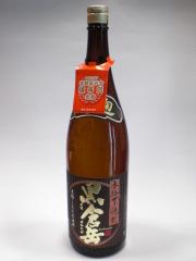 芋焼酎 黒倉岳 1800ml