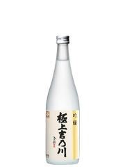 吟醸酒 極上吉乃川 720ml 18年7月詰め