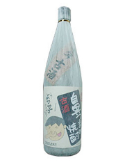 芋焼酎 7年古酒 鼻つまみ焼酎 1800ml