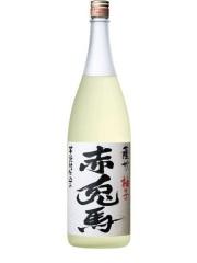 赤兎馬 柚子 1800ml
