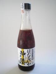 山田屋 ほたるいかの沖漬 320g【要冷蔵】