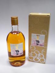萬歳楽 加賀梅酒 720ml
