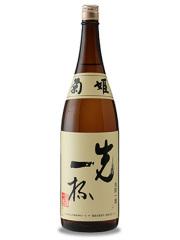 菊姫 純米酒 先一杯 720ml