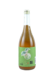 子宝リキュール プレミアムリッチ梅酒 720ml