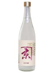 芋焼酎 かね京 紫 720ml