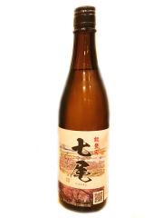 純米酒 能登國 七尾 720ml