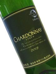 能登ワイン シャルドネ 720ml