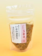スギヨ いかの赤作り (塩辛) 100g【要冷蔵】