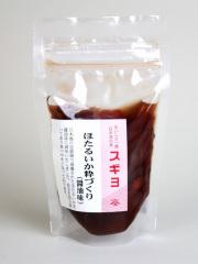 スギヨ ほたるいか粋づくり(醤油)100g【要冷蔵】