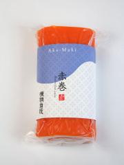 スギヨ 赤巻蒲鉾 135g 【要冷蔵】