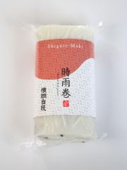 スギヨ 時雨巻蒲鉾 135g 【要冷蔵】