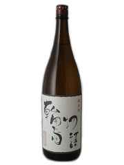 奥能登の白菊 純米酒 輪島物語 1800ml