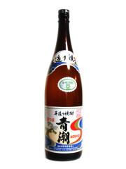 芋焼酎 青潮 1800ml