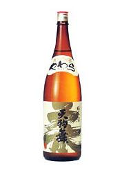 天狗舞 純米酒 柔 1800ml