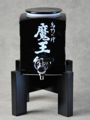 魔王 焼酎サーバー