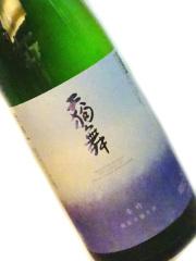 天狗舞 冬吟 純米吟醸生酒 1800ml【冬季限定】