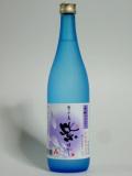 芋焼酎 大地のかがやき 紫 720ml