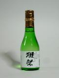 獺祭(だっさい) 純米大吟醸 磨き三割九分 300ml