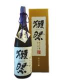 獺祭(だっさい) 純米大吟醸 23 遠心分離 1800ml