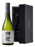 獺祭(だっさい) 純米大吟醸 磨き二割三分 遠心分離 720ml 化粧箱付き