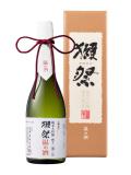 獺祭(だっさい) 純米大吟醸 磨き二割三分 温め酒 720ml 化粧箱付き