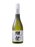 獺祭(だっさい) 純米大吟醸 磨き三割九分 720ml 箱なし