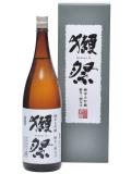 獺祭(だっさい) 純米大吟醸 磨き三割九分 1800ml DX箱入り