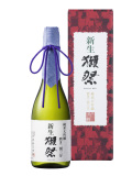 新生獺祭(だっさい) 純米大吟醸 磨き二割三分 720ml